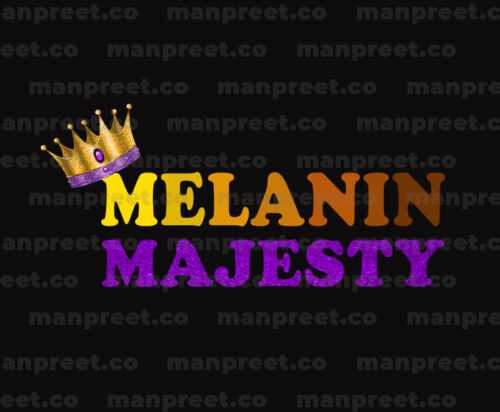 Melanin Majesty